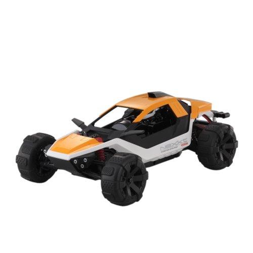 1/10 スケール 電動ラジオコントロール 2WD バギー EZシリーズ NeXXt 組立キット