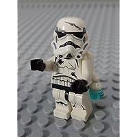 レゴ ミニフィグ【スターウォーズ 691】 Imperial Jetpack Trooper_A