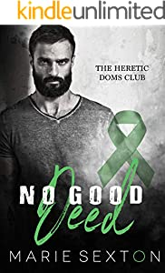 No Good Deed (The Heretic Doms Club Book 4) (English Edition)