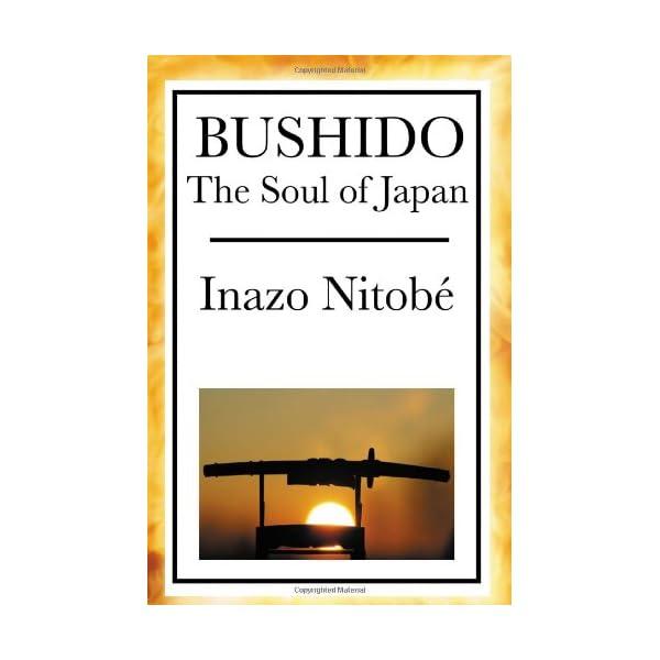 Bushido: The Soul of Japanの商品画像