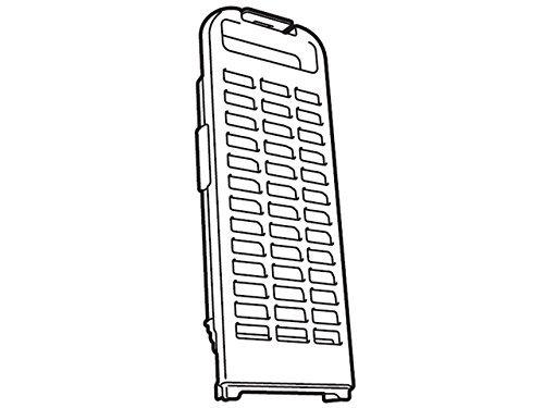 Panasonic 洗濯機 糸くずフィルター AXW22A-9MB0 (1個)