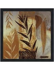自然のパターンIV by Wendy Russell – 12 x 12インチ – アートプリントポスター 12 x 12 Inch LE_255657-F101-12x12