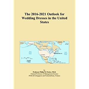 The 2016-2021 Outlook for Wedding Dresses in the United States