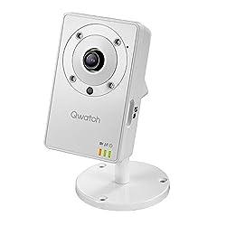 I-O DATA ネットワークカメラ スマホ ペット 子供 見守り 会話OK 録画 土日も電話サポート 返金保証 TS-WLC2