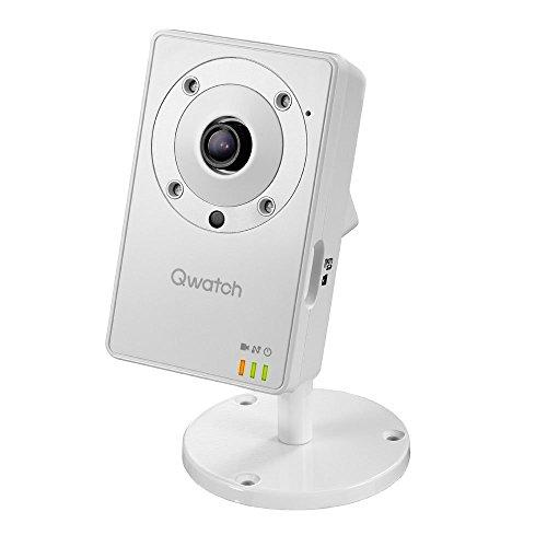 I-O DATA ネットワークカメラ スマホ ペット 子供 見...