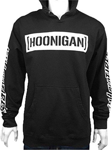 Hoonigan SWEATER メンズ US サイズ: 3L カラー: ブラック