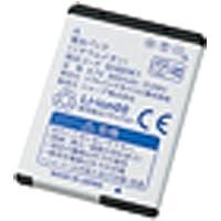 【ソフトバンク純正商品】002SH電池パック(SHBDK1)