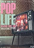 KING OF STAGE Vol.9 ~POP LIFE Release Tour 2011 at ZEPP TOKYO~ [Blu-ray]