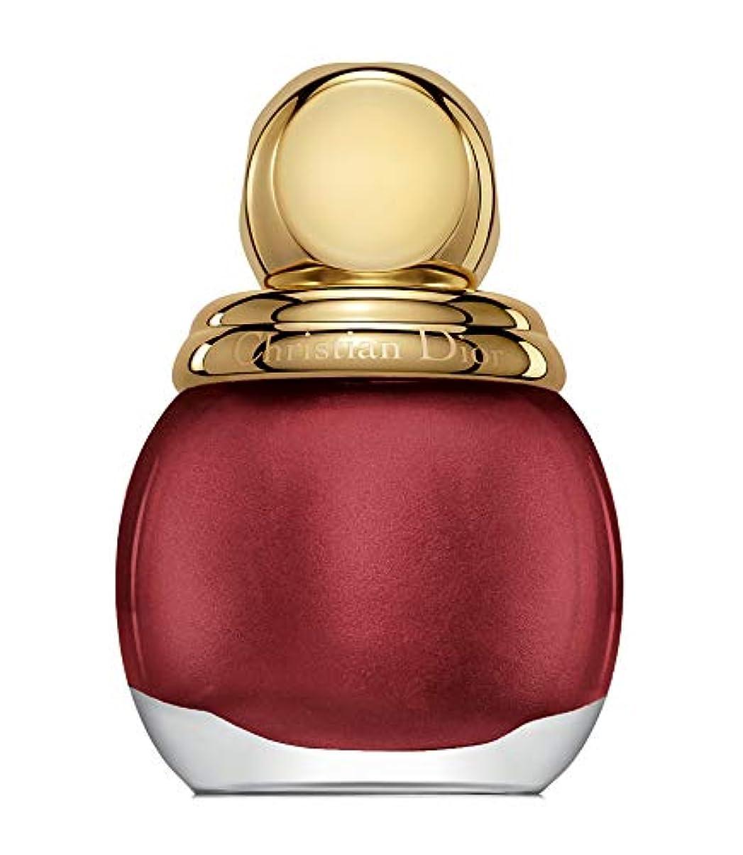 疲労ラジエーターマグディオール ヴェルニ ディオリフィック #760 トリオンフ 限定 Dior ネイル ネイルカラー