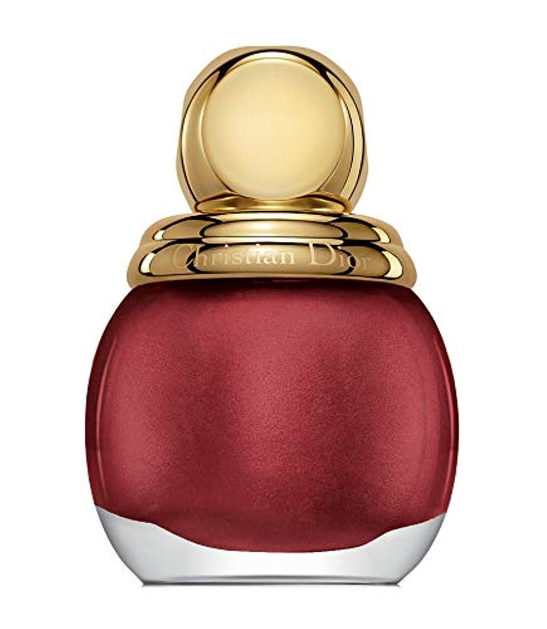 ポーク遺産該当するディオール ヴェルニ ディオリフィック #760 トリオンフ 限定 Dior ネイル ネイルカラー