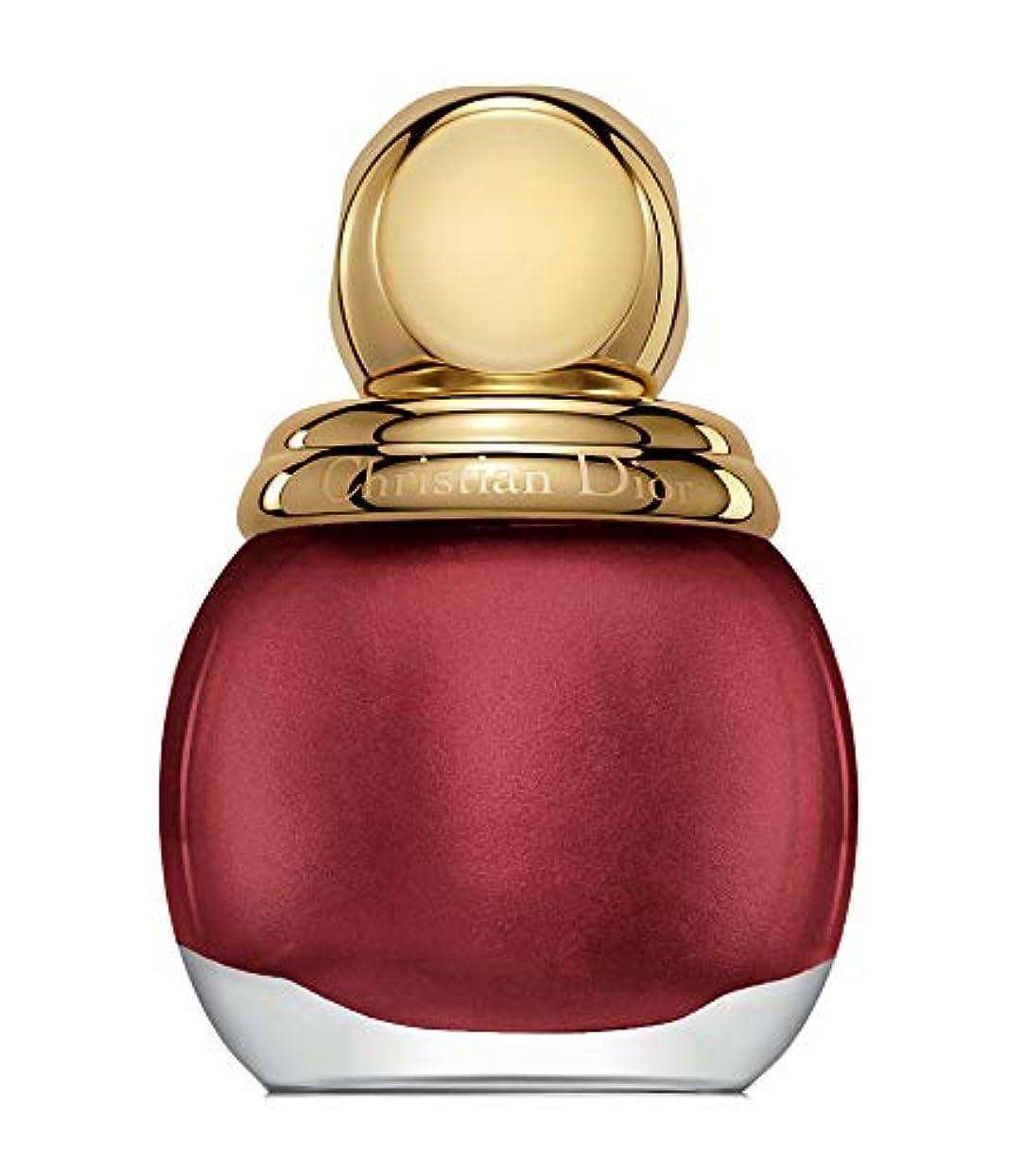 勤勉なぬるい使用法ディオール ヴェルニ ディオリフィック #760 トリオンフ 限定 Dior ネイル ネイルカラー