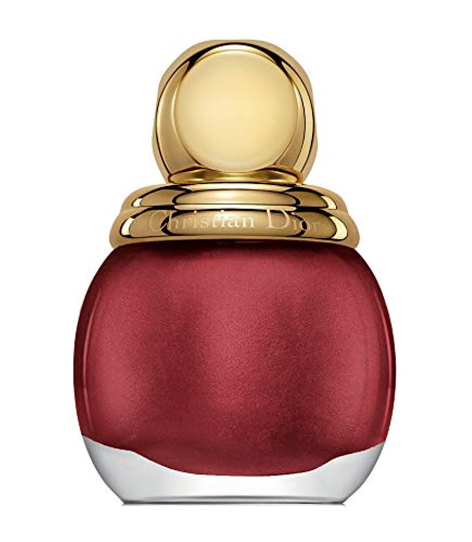 幸運レスリングエッセイディオール ヴェルニ ディオリフィック #760 トリオンフ 限定 Dior ネイル ネイルカラー