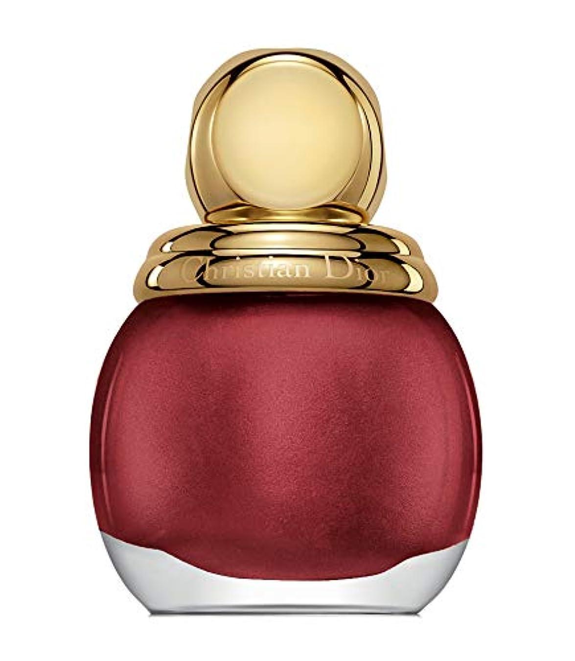 南アメリカペリスコープ蒸気ディオール ヴェルニ ディオリフィック #760 トリオンフ 限定 Dior ネイル ネイルカラー