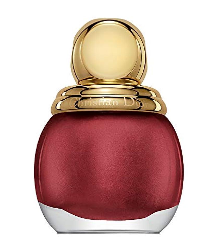 ミリメーターリハーサルタクシーディオール ヴェルニ ディオリフィック #760 トリオンフ 限定 Dior ネイル ネイルカラー