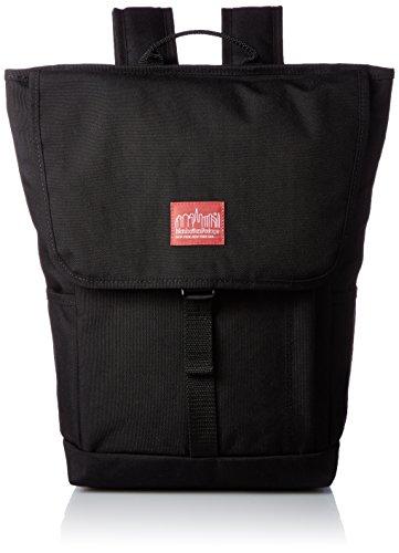 [マンハッタンポーテージ] 正規品【公式】Washington SQ Backpack JR リュック MP1220JR Black