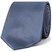 Calvin Klein Men's Plaid Check Tie