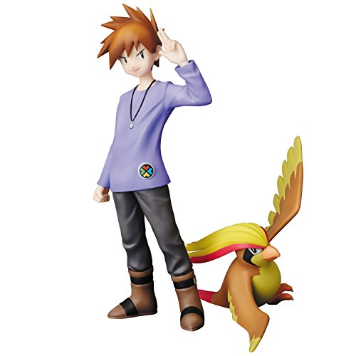 PPP Grün Pokemon Painted PVC figure