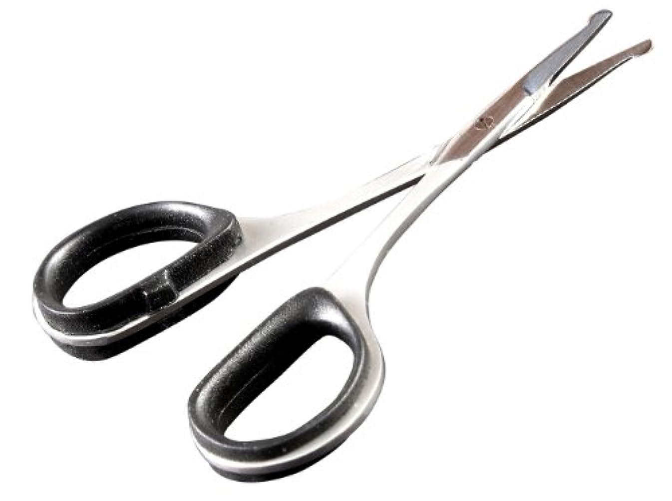伝統的はちみつ試みるニッケン刃物 LIESA セーフティはさみ LS-31