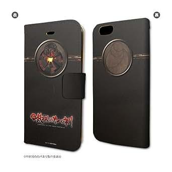 手帳型スマホケースiPhone6/6S専用甲鉄城のカバネリ01イメージデザイン