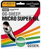 ゴーセン OG-SEEP MICRO SUPER 16L