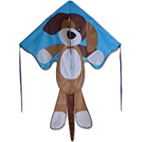 Large Easy Flyer - Puppy Dog by PREMIER KITES & DESIGNS [並行輸入品]