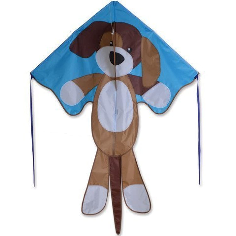 Large Easy Flyer - Puppy Dog by PREMIER KITES & DESIGNS [並行輸入品]