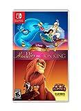 Disney Classic Games: Aladdin and the Lion (輸入版:北米) – Switch