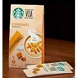 Starbucks(スターバックス) スターバックス ヴィア® コーヒーエッセンス キャラメル