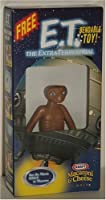 E.T. the Extra-Terrestrial Bendable Toy Figure (from Kraft Macaroni & Cheese) by KF Holdings [並行輸入品]