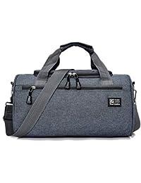 [RADISSY] 旅行用バッグ ボストンバッグ スポーツバッグ 旅行 ジム ヨガ 軽量 1泊 35L