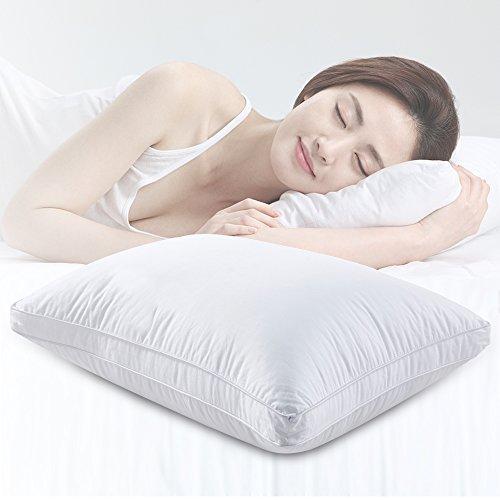 枕 人気 ドイツ輸入の安全繊維充填 安眠 健康枕 肩こり解消 枕 高反発 立体構造 頚椎サポート 健康快眠枕 洗える ホテル仕様 まくら