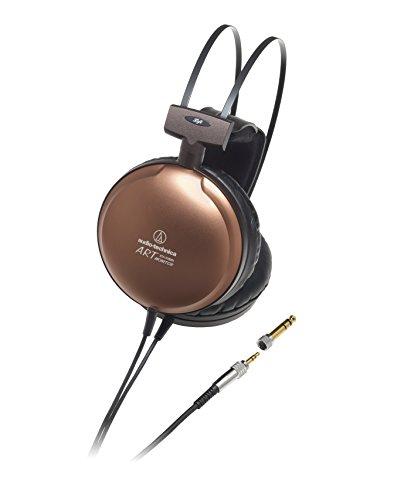 audio-technica アートモニターシリーズ 密閉型ヘッドホン ハイレゾ音源対応 ATH-A1000X