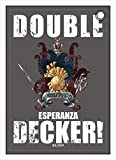DOUBLE DECKER! ダグ&キリル 合皮パスケース B