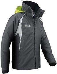 Slam Force 1ジャケット、10.000 MM防水、100 %ナイロン