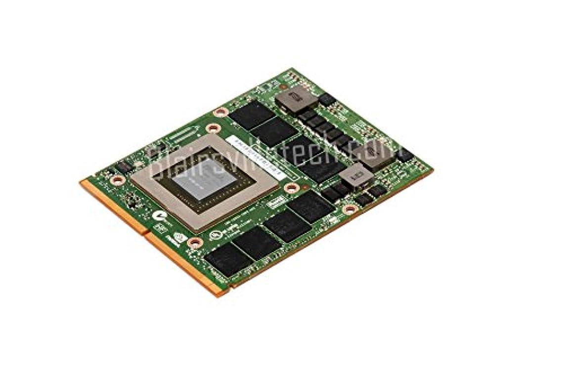 ハッチ寝る肘HP Inc. NVIDIA Quadro K3100M graphics