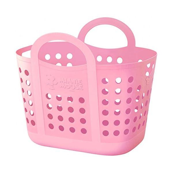 錦化成 ピクニック バスケット ミニーマウス ト...の商品画像