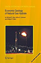 Economic Geology of Natural Gas Hydrate (Coastal Systems and Continental Margins)