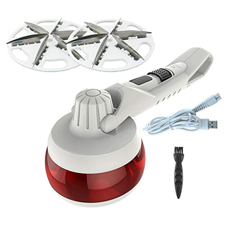徹底的に占める返済充電式USB生地シェーバー、衣服や家具用の電気デファザーリントリムーバー、2スピードセータージャンパーブランケットカーペット用ポータブルフラッフボブルリムーバーホームおよびドライクリーナー