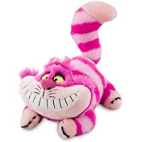 Disney ディズニー Alice in Wonderland Cheshire Cat Plush ぬいぐるみ ピンク 20インチ 50cm 不思議の国のアリス チェシャ猫