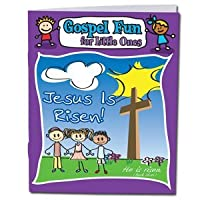 Easter Activity Set [Children 3-6]