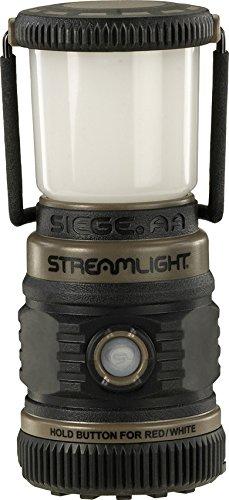 STREAMLIGHT(ストリームライト) シージAA LEDランタン SL44941000