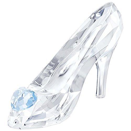 ガラスの靴置物オブジェ 通販価格比較 価格com