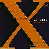 Xenakis: Ensemble Music 2