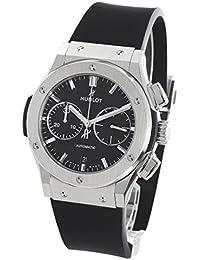 ウブロ クラシック フュージョン チタニウム クロノグラフ 腕時計 メンズ HUBLOT 521.NX.1171.RX[並行輸入品]