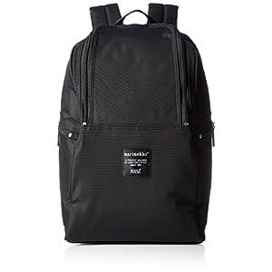 (マリメッコ) バッグ リュック・バックパック METRO メトロ 39972 999 ブラック [並行輸入品]