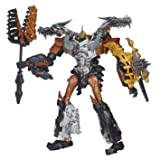 Transformers 4 Age of Extinction Leader Class Actionfigur: Grimlock by Transformers