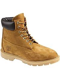 (ティンバーランド)Timberland ブーツ Dワイズ 6 INCH BASIC BOOT6 インチ ブーツ 19076 (国内正規品)