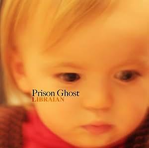 Prison Ghost(DVD付)