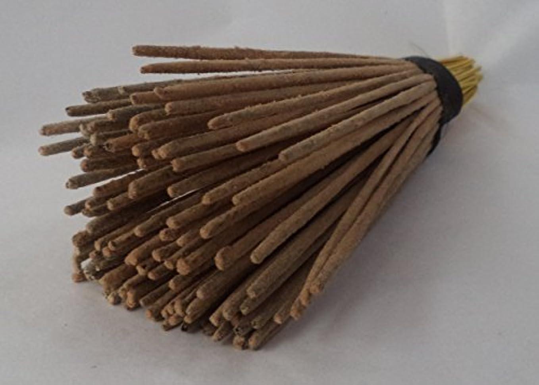深遠満州ラバIncense Sticks 100バルクパック – Frankincense and Myrrh by rainbowrecords239