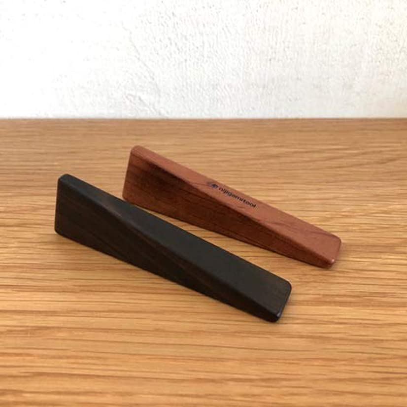 気付く計算可能人気nijigamitool 床磨き(小) (赤(ブビンガ))